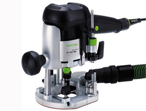 FESTOOL OF 1010 EBQ SET  라우터